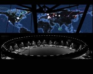 War Room : une solution collaborative d'aide à la décision stratégique