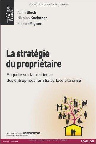 Résilience managériale : le modèle des entreprises familiales