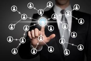 Coordination dabs l'entreprise réseau