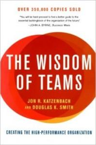 Le secret des équipes haute performance
