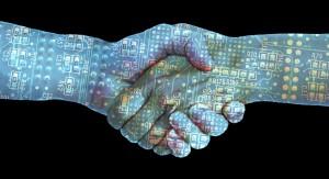 Blockchain - la confiance au coeur de l' algorithme